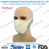 Disposable Nonwoven 1ply Protection Respirator and Medical/Hospital Face Mask