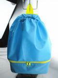 Bleu-clair imperméabiliser le sac de bain