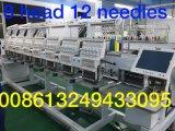 Wonyoの準備ができた在庫8のヘッド帽子の刺繍機械価格