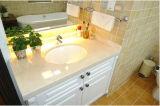Lavabo de mano de cerámica de la colada del fregadero de las mercancías sanitarias de los productos del cuarto de baño