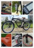 250Wセリウムのリチウム電池26inch都市電気バイク