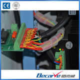 2017 New Economical Woodworking CNC Router Gravação de madeira Máquina de corte de boa qualidade