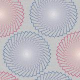 Papel de empapelar impermeable 3D de la decoración del vinilo casero popular del PVC