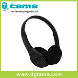 Ruído de pouco peso do projeto da fábrica de China que cancela o auscultadores do rádio de Bluetooth 4.0
