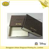서류상 포장 상자 또는 선물 상자 또는 인쇄된 상자