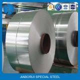 bobina del acero inoxidable del polaco de la superficie 304 2b hecha en China