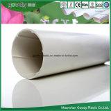 Pipe solide d'évacuation de l'eau de silence de mur de PVC de qualité