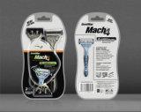 Schaufel-WegwerfEdelstahl der Qualitäts-4, der Rasiermesser rasiert (Modell Nr.: SL-5011)
