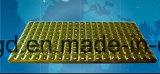 Cerámica Máquina Oro Metalizado Recubrimiento