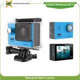 2,0 pouces HD écran caméra vidéo numérique Caméra micro CCTV WiFi caméra prise en charge WiFi télécommande