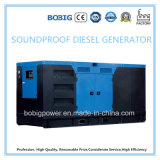 30kVA stille Diesel Generator die door Chinese Motor Yangdong wordt aangedreven