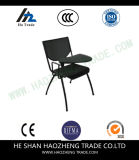 Hzpc112 플라스틱 의자는 정제 훈련 의자를 취한다