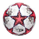 Tamaño inigualable Oficial 5 de poliuretano del balón de fútbol
