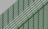 技術ふるい358の高い安全性の反上昇の網の塀のパネルか刑務所の網の塀