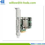 726907-B21 per l'HP H240 12GB 2-Ports Int Hba astuto