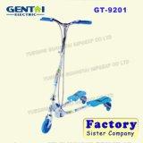3つの車輪最も新しいデザインカエルのスクーターGt9205