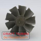 Asta cilindrica della rotella di turbina di Gt17 717904-0033/755042-0001