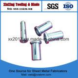 中国製高品質のAmada CNCの穿孔器出版物型