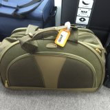Arbeitsweg-Laufkatze-Gepäck-Koffer Sports Kleidersäcke