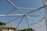 Aluminiumrahmen Snowproof Teepee-Zelt-im Freienpartei-Zelt
