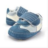 Chaussures d'intérieur inférieures molles 01 d'enfant en bas âge de bébé