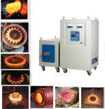 China Calentador de inducción IGBT para tratamiento térmico de metal (GYM-100AB)