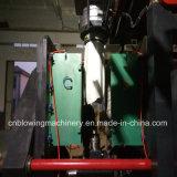 Пластичная машина прессформы дуновения HDPE штрангя-прессовани с головкой 2000L аккумулятора