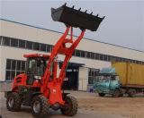 4 cargador hidráulico de Wd Zl16f