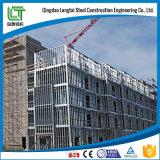 Hospital da construção de aço