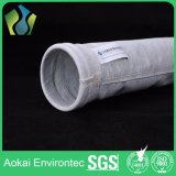 Zakken van de Filter van de Collector van het Stof van de Polyester van de olie & van het Water de Afstotende
