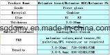 panneau de particules de mélamine de blanc de 4ftx8FT à vendre