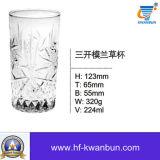 يخزن مختلفة حجم برميل دوّار زجاج يشرب [كب-هن0279]