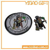 Stickerei-Kleidungs-Kennsatz-Änderung am Objektprogramm für fördernde Geschenke (YB-pH-32)