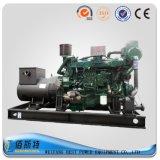 75kw generador Marinas en barco de pesca con motor diesel