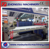 Tarjeta de la espuma de la corteza del PVC de WPC que hace la máquina