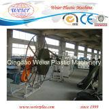 Linha da extrusão da câmara de ar da tubulação TPU da irrigação da mangueira da entrega do petróleo da água de TPU