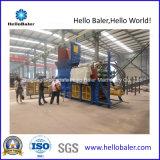 De Machine van de Pers van de auto-Band van de hoge Capaciteit voor Papierfabrieken