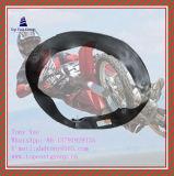 300-10 câmara de ar interna natural da motocicleta da qualidade butílica, boa