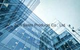 Matériau en verre de construction de la Chine pour le marché de Paris Londres Chicago Miami