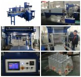 Pellicola Shrink Wrapping Machine per Beverage Bottles
