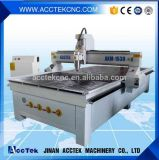 Cer mit Limited Swich Control Wood Carving CNC Router1530