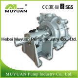 Courant de fond de haute performance traitant la pompe de pression d'alimentation de filtre-presse