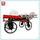 Bon pulvérisateur agricole automoteur de boum de la qualité 3wzc-1000 en vente chaude