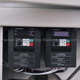 Fábrica de máquina semiautomática do empacotamento do gelado da venda quente em Foshan