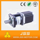 NEMA 23 Geared Stepper Motor com Gearbox