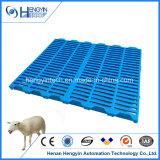 Ferme de chèvre de lamelles d'étage de chèvre de matériel de ferme de chèvre en Inde