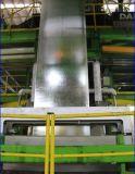 Regelmäßiges Flitter Galvanzied Zink beschichtete StahlringGi