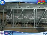 Collier de force personnalisé de vache/bétail pour la ferme avicole/bétail (SSW-H-002)