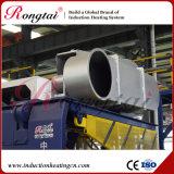 Печь плавильни индукции утюга тигля 1 тонны