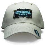 方法重いブラシをかけられた綿のあや織りの刺繍のスポーツの野球帽(TMB9036)